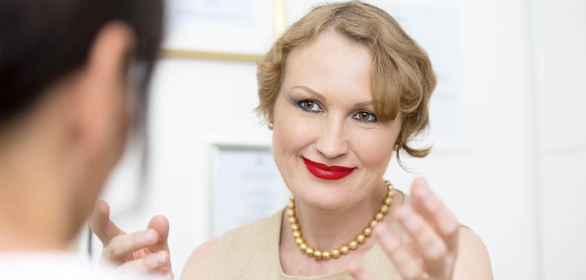 cPlastische Chirurgin in München, Dr. Med. Christina Günter